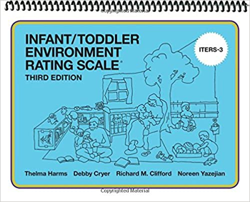 iters scoring sheet Infant/Toddler Environment Rating Scale (ITERS-3): Thelma Harms ...