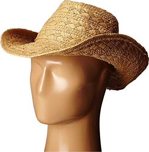 Roxy Junior's Cowgirl Hat, Lark, Small/Medium