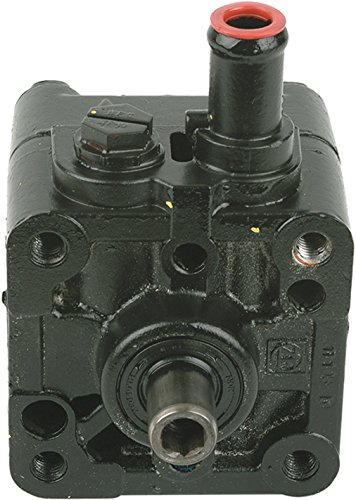 BuyAutoParts 86-00943AN New For Volvo C70 S60 S70 S80 V70 /& XC70 New Power Steering Pump