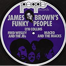 Pt1 James Browns Funky People