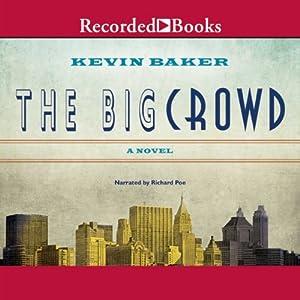 The Big Crowd Audiobook