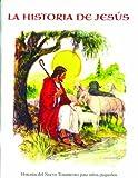 La Historia de Jesus (My Stories about Jesus), Sarah Fletcher, 0570099706