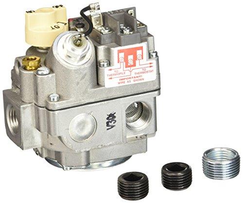 Robertshaw 700-503 Millivolt Gas Valve, 250 To 750 Millivolts - Robertshaw Millivolt Gas Valve
