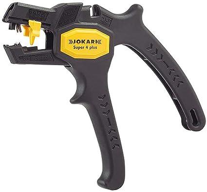 Jokari 0007654710005 - Alicate pela cables
