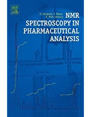NMR Spectroscopy in Pharmaceutical Analysis