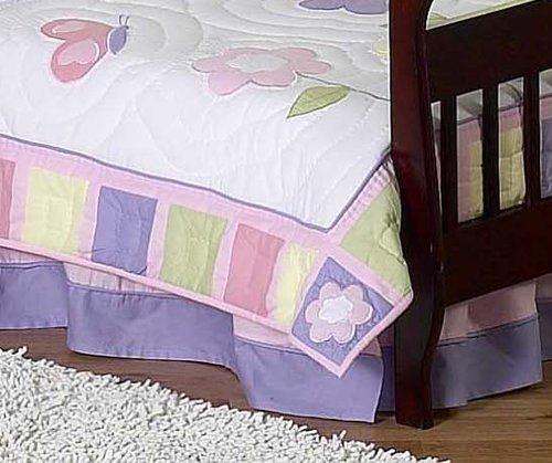 Amazon.com: Color rosa y morado mariposa Collection bebé ...