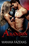 Abandon (The Avalon Series Book 1)