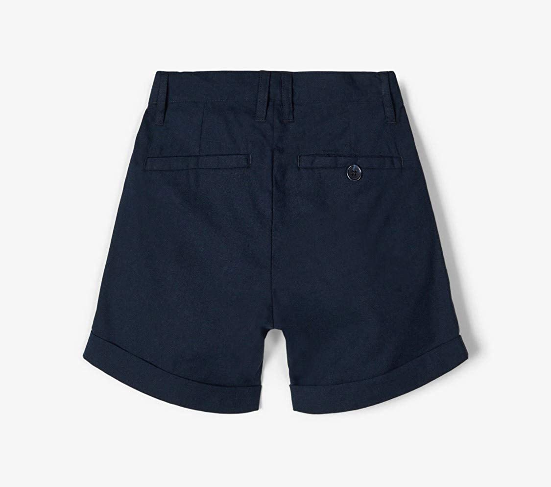 NAME IT Jungen Nkmfalcon Shorts Bermudas