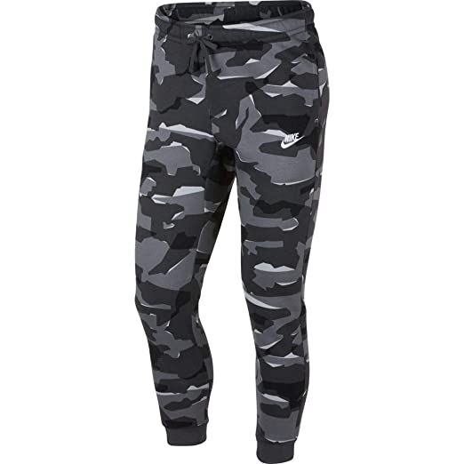 25e4cf057ba1 Nike Mens Club Camo Jogger Pants at Amazon Men s Clothing store