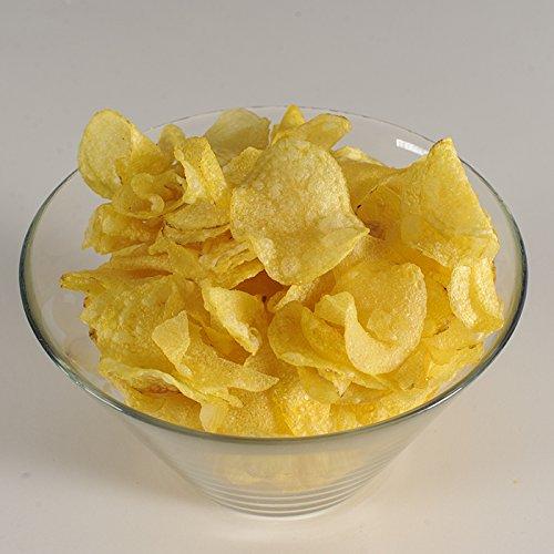 San Nicasio Patatas Fritas [Pack 5 x 40 g] en Aceite de Oliva ...