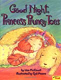Good Night, Princess Pruney Toes, Lisa McCourt, 0816752761