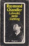 Lebwohl, mein Liebling. (Farewell My lovely)