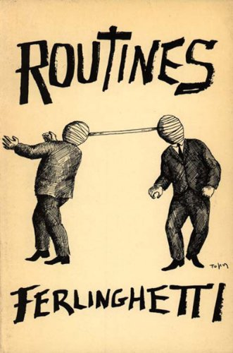 Routines, Expanded Edition