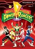 Mighty Morphin Power Rangers: Season 1, Vol. 1