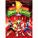 Mighty Morphin Power Rangers: Season 1, Vol. 1