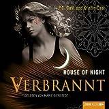Verbrannt (House of Night 7)