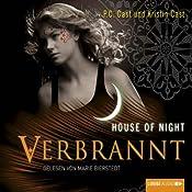 Verbrannt (House of Night 7) | P. C. Cast, Kristin Cast