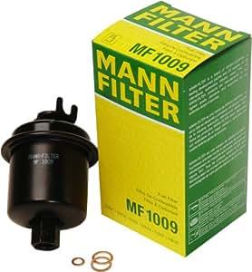 Mann-Filter MF 1009 Fuel Filter