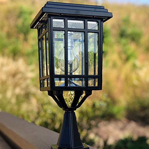 Prairie Solar Lights
