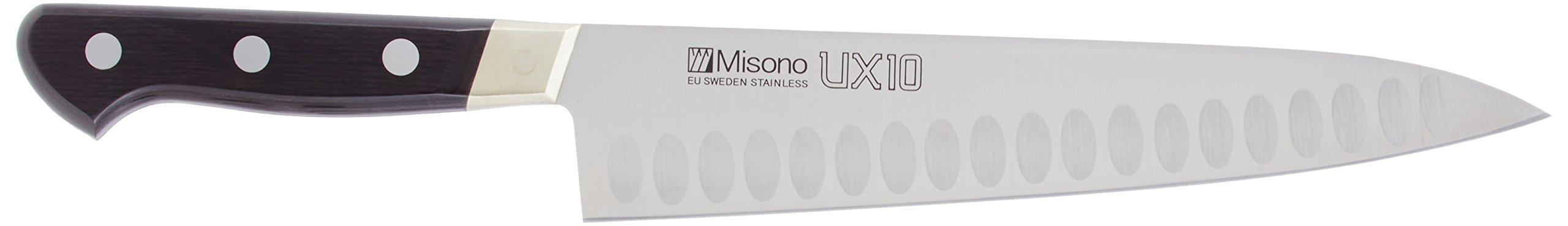 Misono UX10 series Gyuto salmon No.762 / 21cm