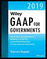 Wiley GAAP for Governments 2019 Front Cover