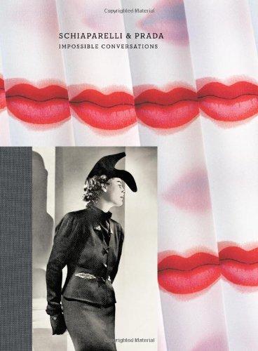 Schiaparelli & Prada: Impossible Conversations…