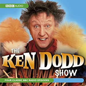 The Ken Dodd Show Radio/TV Program