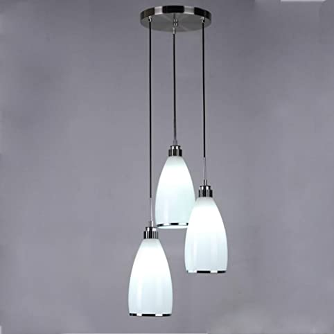 Yancui 220v modern minimalist chandelier dining room kitchen lamp yancui 220v modern minimalist chandelier dining room kitchen lamp 3 aloadofball Image collections