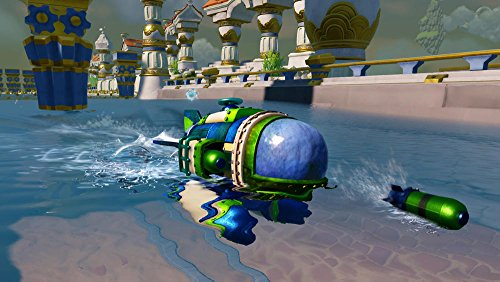 Skylanders SuperChargers Eon's Elite Slam Bam by Activision (Image #4)