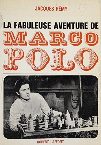 POLO TÉLÉCHARGER MARCO DE FABULEUSE LA AVENTURE