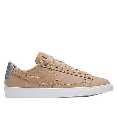6538bcef56893 Nike Beautiful X Blazer Low Se Womens Aa1557-200 Size 5.5