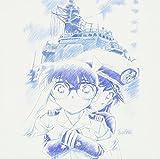 Detective Conan - Movie (Zekkai No Private Eye) O.S.T. [Japan LTD CD] JBCJ-9049