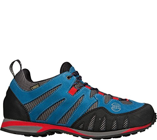 Hanwag Sendero Low Lady GTX Surround - Un Blue