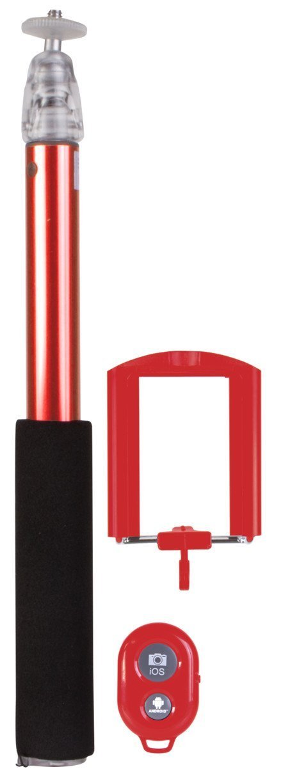 Vivitar VIV-TR-420-PINK Selfie with Wireless Shutter Release (Pink)