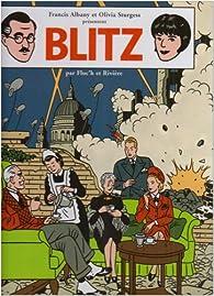 Blitz 1 par Jean-Claude Floc'h