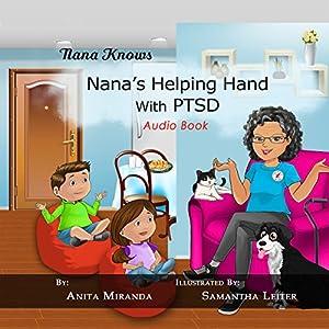 Nana's Helping Hand with PTSD Audiobook