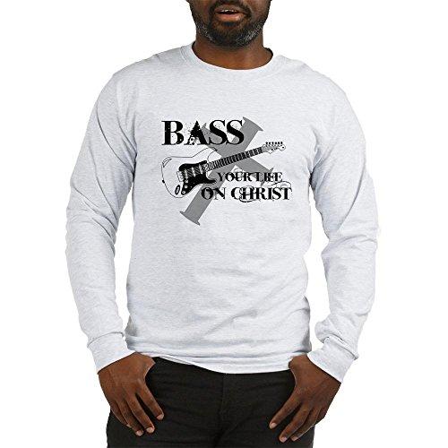 CafePress Christ Sleeve T Shirt Unisex