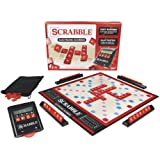 Scrabble Game (Electronic Scoring)