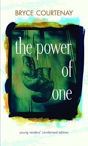 power one - 9