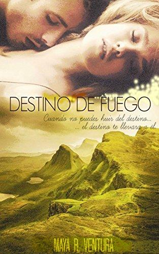 DESTINO DE FUEGO (Spanish Edition) (Tres Tres Belle Case)