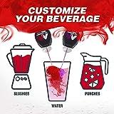 Mio Energy Black Cherry Liquid Water Enhancer Drink