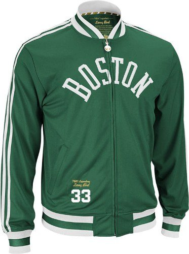 adidas Larry Bird Boston Celtics Originals Retro Legendary ...