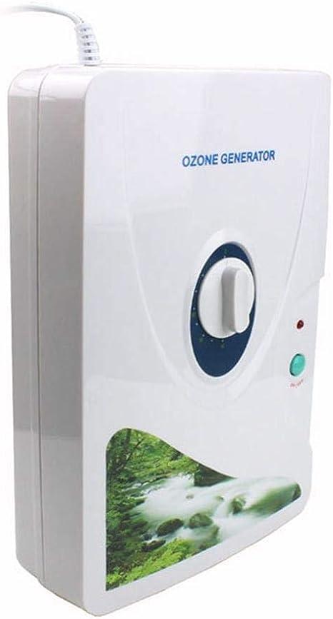 YHML 600 MG/H Generador de ozono Purificador de Aire Agua ...