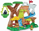 Fisher-Price Little People Zoo Talkers Animal Sounds Zoo (Frustration Free Packaging)