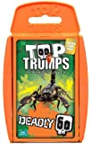 Top Trumps Deadly 60 Card Game by Winning Moves