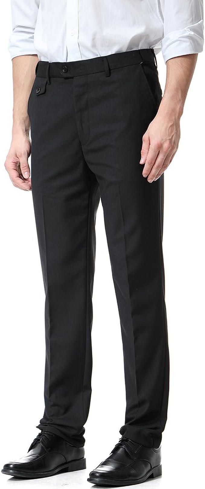 Original Penguin Mens Slim Fit Suit Separate Pant Blazer and Pant 32W 32L PSP04I0368 White