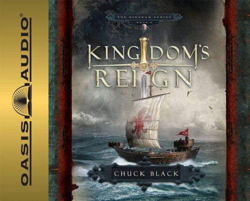 Kingdom's Reign (Kingdom Series, Book 6)