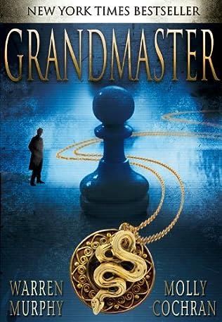 book cover of Grandmaster