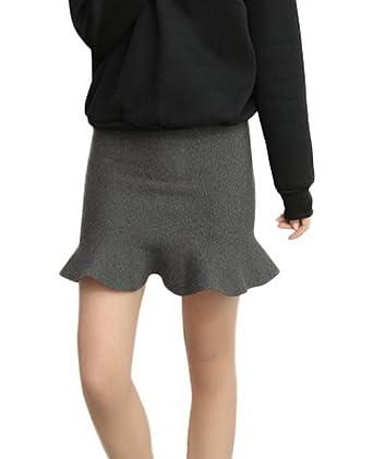 Faldas De Mujer Primavera Moda Chic Verano Chicas Playa Mode De ...