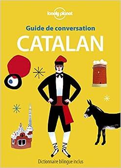 Guide De Conversation Catalan por Eric Giriat